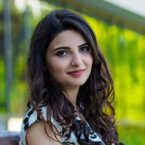 Farida Asgarova