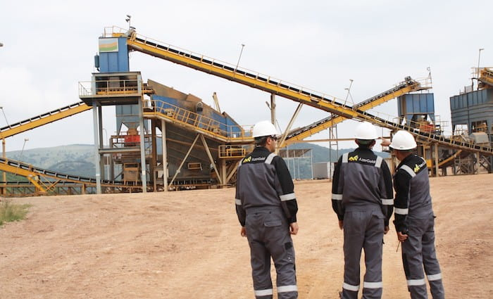 AzerGold continues optimization work